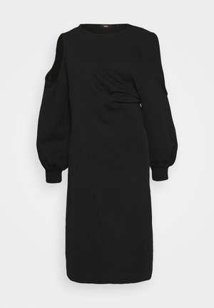 REVERT DRESS - Robe d'été - black