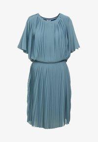 Filippa K - PLEATED DRESS - Sukienka koktajlowa - river - 5