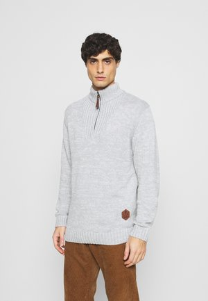 ESPINOZA - Pullover - grey mix