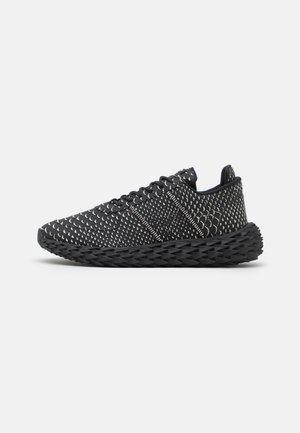 URCHIN - Sneakers laag - black