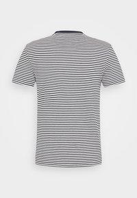 Farah - DAYTONA TEE - Print T-shirt - true navy - 6