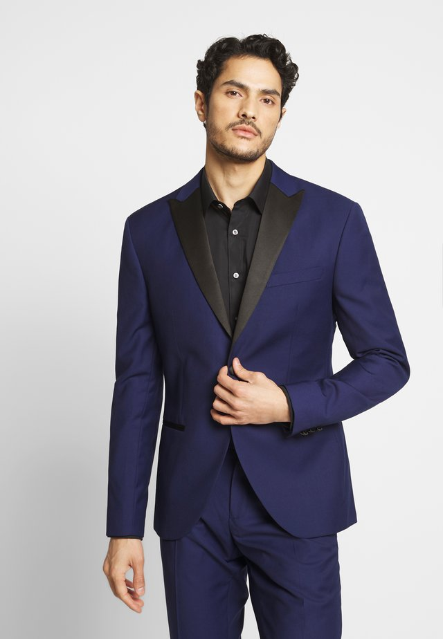 TUX - Suit - blue
