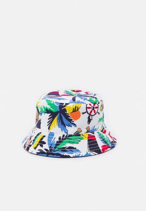BUCKET HAT APPAREL ACCESSORIES UNISEX - Hat - multicoloured