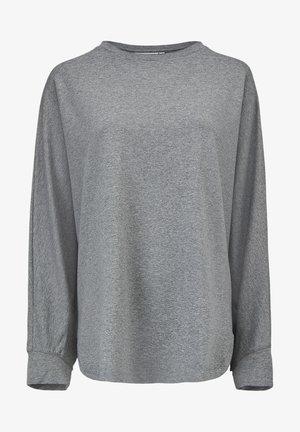 DEMA - T-shirt à manches longues - grey