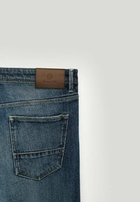 Massimo Dutti - Slim fit jeans - blue - 4