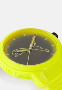 Puma - RESET - Watch - yellow - 6
