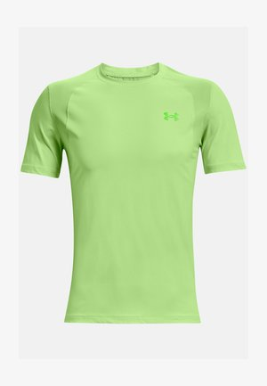 CHILL RUN - Print T-shirt - summer lime