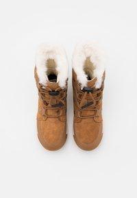 Sorel - YOUTH WHITNEY II - Snowboots  - elk - 3