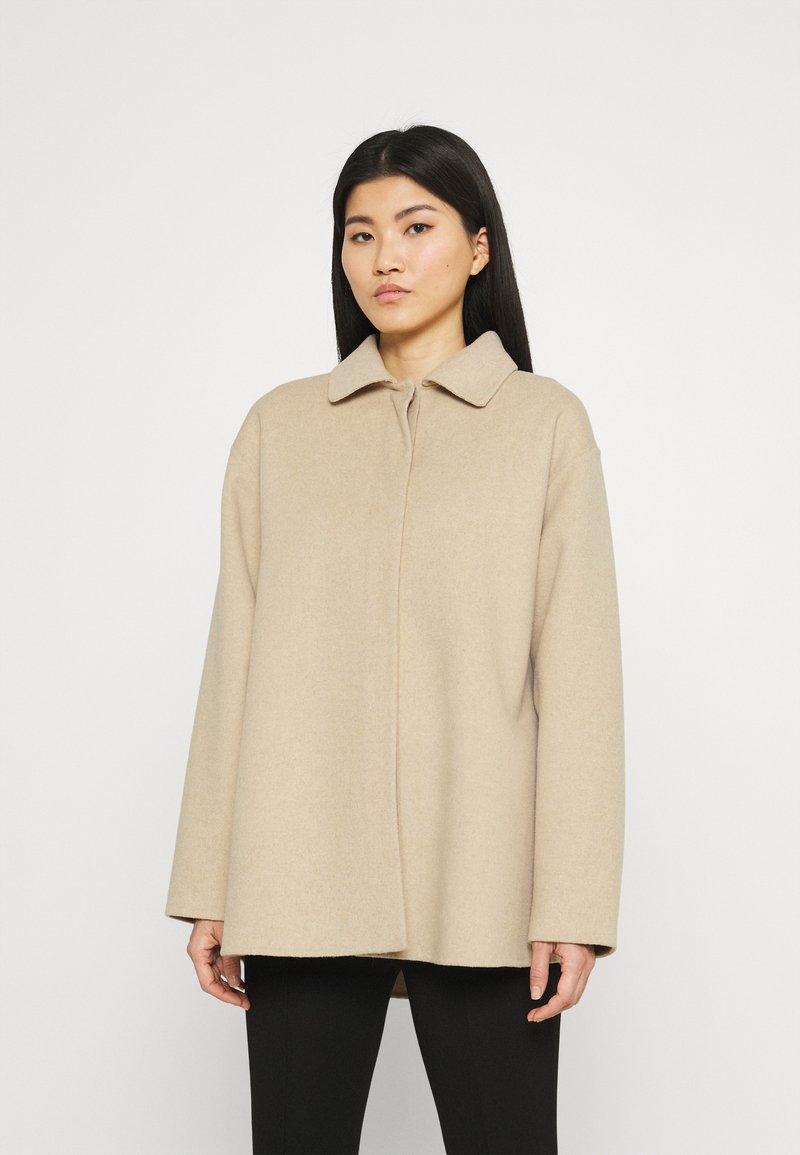 Stylein - TAPIO - Lehká bunda - beige