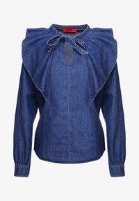 MAX&Co. - DEFILE - Blouse - midnight blue - 3