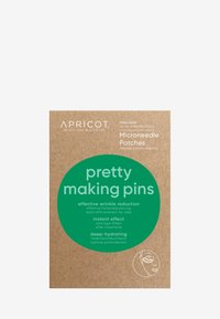 APRICOT - MICRONEEDLE PATCHES - Eyecare - - - 1