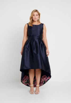 DANI DRESS - Vestido de fiesta - navy