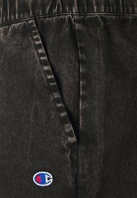 Champion Reverse Weave - PANTS - Trousers - black - 2