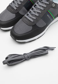 PS Paul Smith - HUEY - Sneakers laag - grey