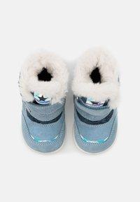 Primigi - PRIGT  - Baby shoes - cielo/jeans - 3