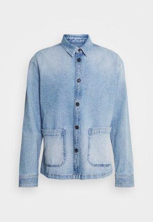 LAWEE - Jeansjacke - mottled blue
