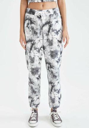 STANDART FIT  - Pantalon de survêtement - off-white