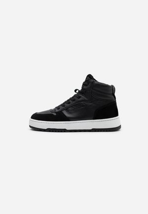 CARLA  - High-top trainers - black