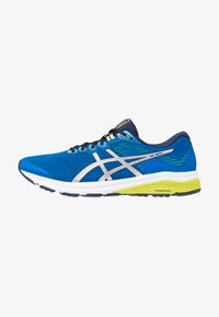 ASICS - GT-1000 8 - Stabilty running shoes - electric blue/silver - 0