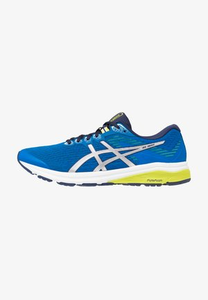 GT-1000 8 - Stabilty running shoes - electric blue/silver