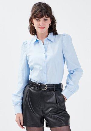 Camicia - bleu pastel