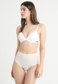 Chantelle - SOFT STRETCH - Slip - elfenbein - 1