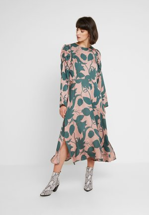 FRASER DRESS - Maxi dress - north atlantic