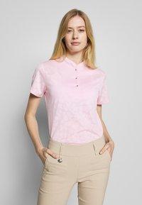 Daily Sports - UMA - T-shirt z nadrukiem - pink - 0