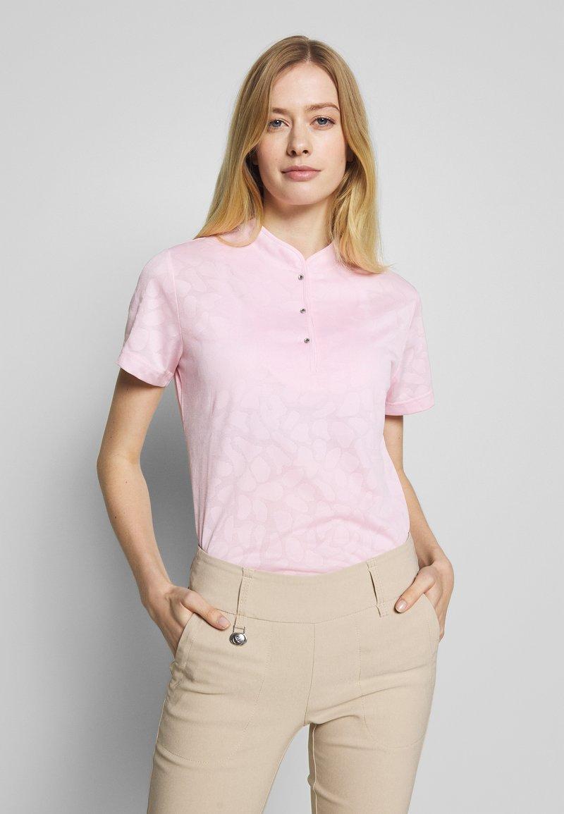 Daily Sports - UMA - T-shirt z nadrukiem - pink