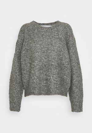 TYDIA - Jumper - grey