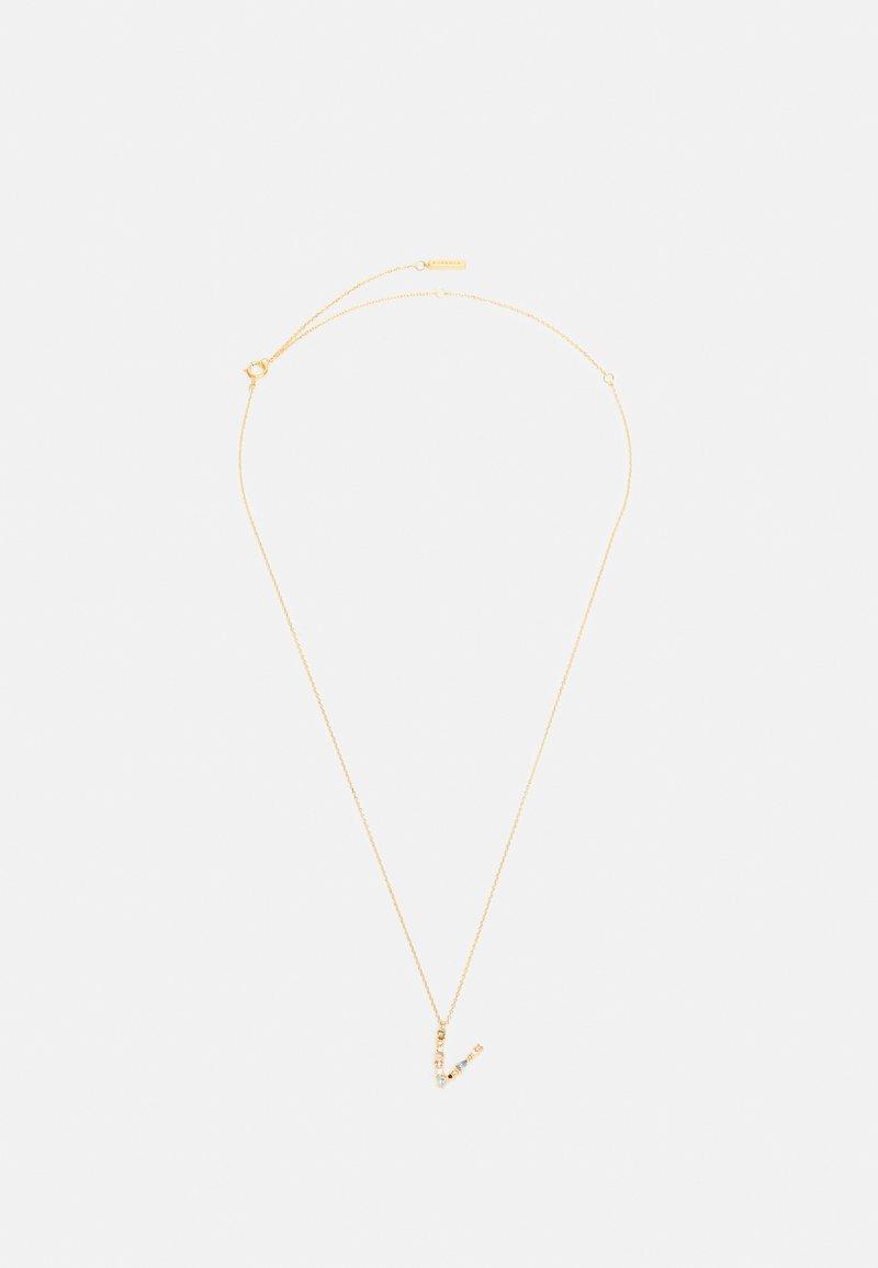 PDPAOLA - Náhrdelník - gold-coloured