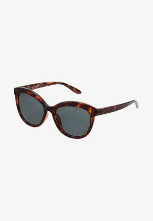 SUNGLASSES TULIA - Gafas de sol - brown