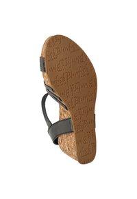 Blowfish Malibu - High heeled sandals - black - 4