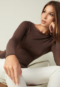 Intimissimi - Undershirt - braun - brown blend - 2