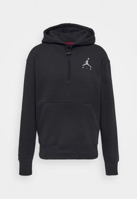 Jordan - JUMPMAN AIR - Sweat à capuche - black/(white) - 4
