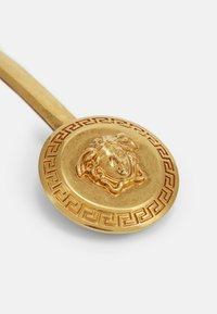 Versace - BOBBY PIN - Hair styling accessory - oro tribute - 3