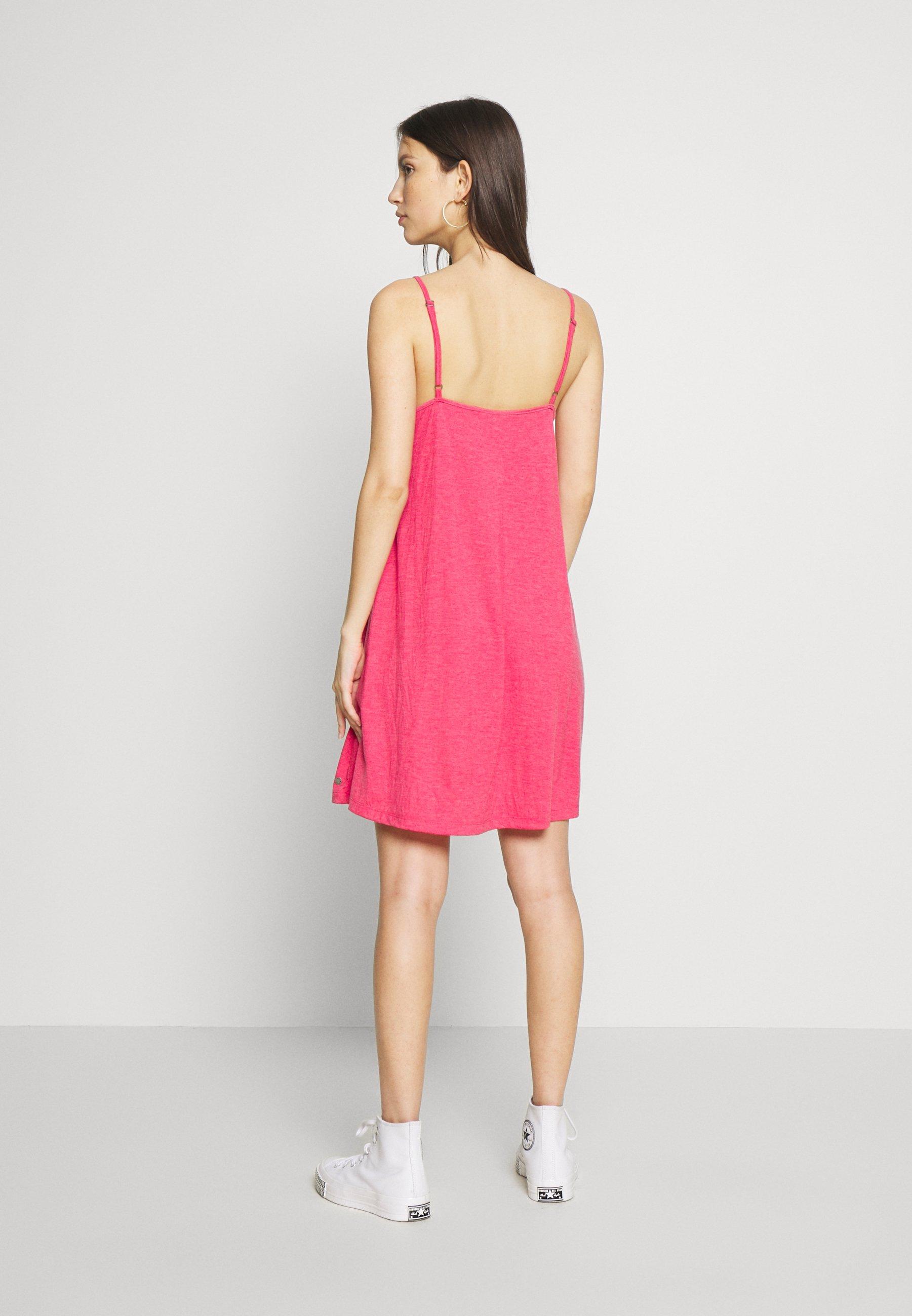 Kleider Sommerkleid Damen ROXY RARE FEELING Kleid 2020 canton Damenmode