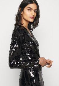 HUGO - KELIAS - Cocktail dress / Party dress - black - 3