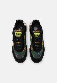 Scotch & Soda - KAGANN - Sneakers laag - black - 3