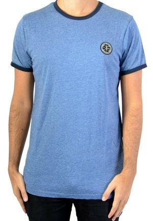 STORK - T-shirt imprimé - blue