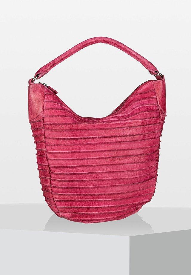 RIFFELTIER - Handbag - pink