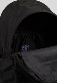 Champion Reverse Weave - BACKPACK - Ryggsäck - black - 4