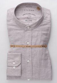 Eterna - REGULAR FIT - Shirt - beige - 4