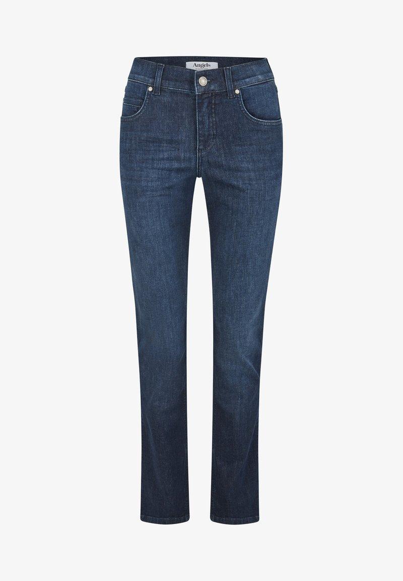 Angels - 'CICI' - Slim fit jeans - dunkelblau