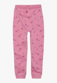 mothercare - JOGGER 2 PACK - Träningsbyxor - pink - 2