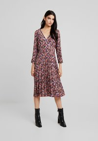NAF NAF - LECAMPUS - Day dress - imprime - 0