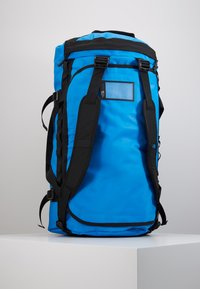 The North Face - BASE CAMP DUFFEL L UNISEX - Holdall - clear lake blue/black - 6