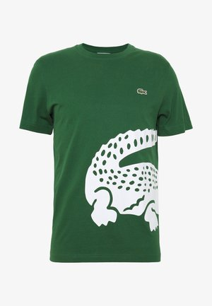 TH5139 - Print T-shirt - green