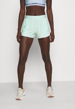 PLAY UP SHORTS 3.0 - Sports shorts - mint