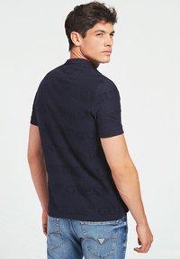 Guess - Polo shirt - blau - 2